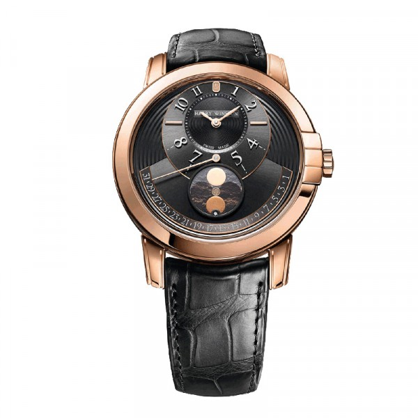 MIDAMP42RR002 Midnight Moon Phase