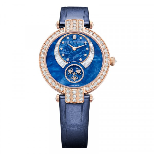 PRNASS36RR001 Premier Dimond Second Automatic (Lady)