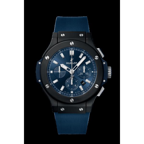 301.CI.7170.LR BIG BANGCERAMIC BLUE