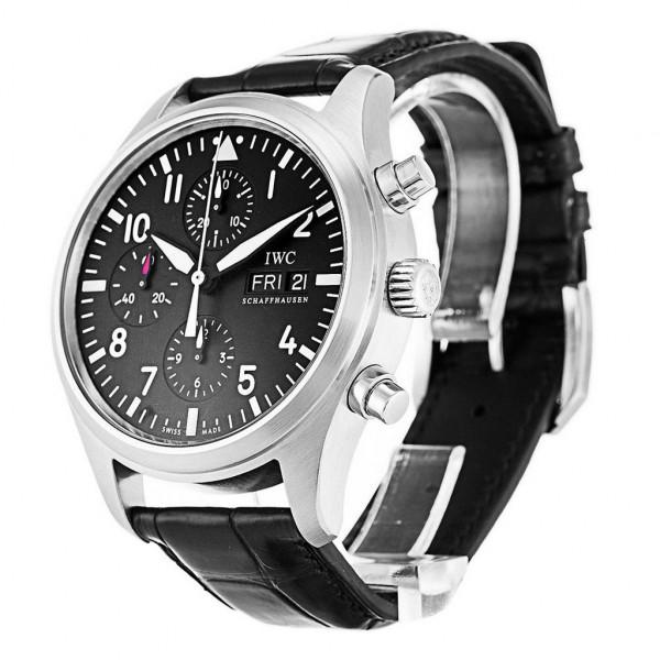 IW371701 Pilot's Chronograph