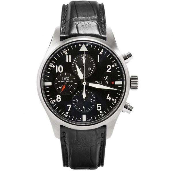 IW377701 Pilot's Chronograph
