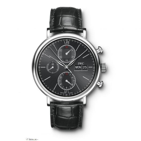 IW391008 Portofino Chronograph
