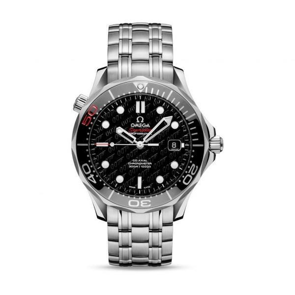 212.30.41.20.01.005 Seamaster Diver James Bond 50t...