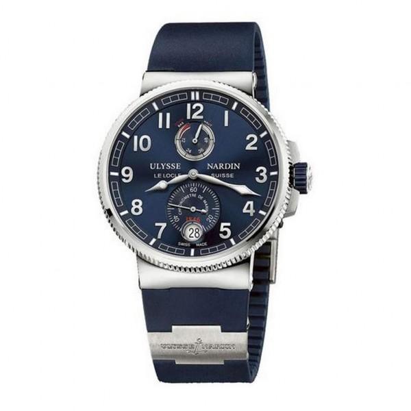 1183-126-3/63 Marine Chronometer