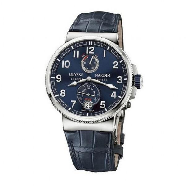 1183-126/63 Marine Chronometer