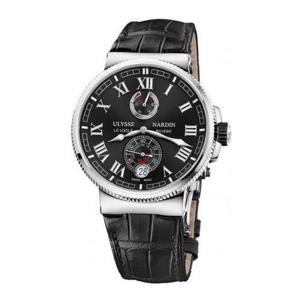 1183-126-42 Marine Chronometer