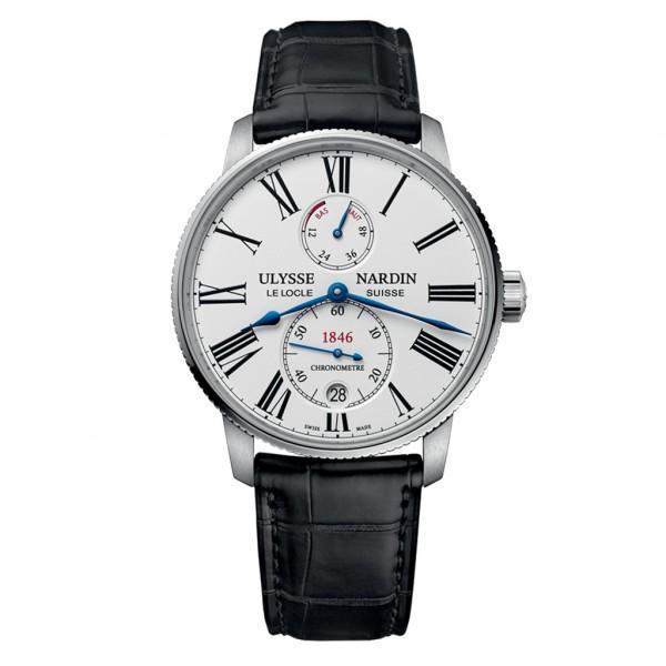 1183-310/40 Marine Chronometer