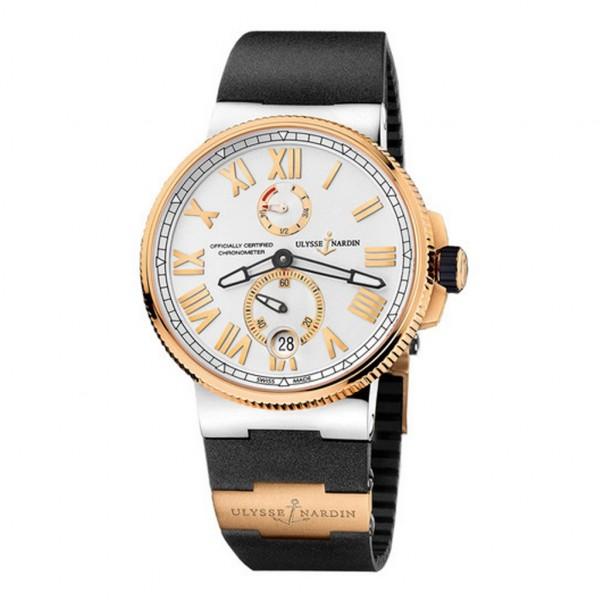 1185-122-3T/41 Marine Chronometer