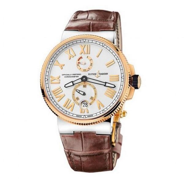 1185-122/41 Marine Chronometer