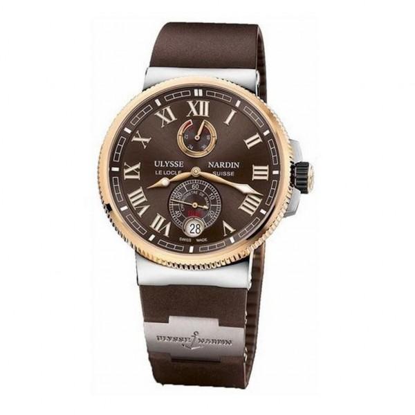 1185-126-3T/45 Marine Chronometer