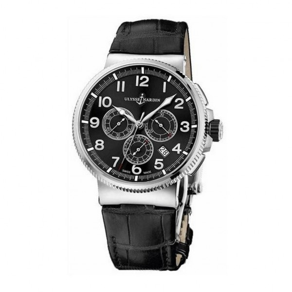 1503-150-62 Maxi Marine Chronograph