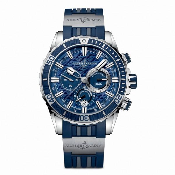 1503-151-3/93 Diver Chronograph