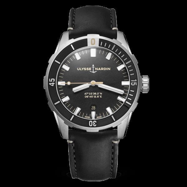 8163-175-92 Diver