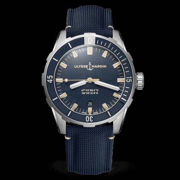 8163-175-93 Diver