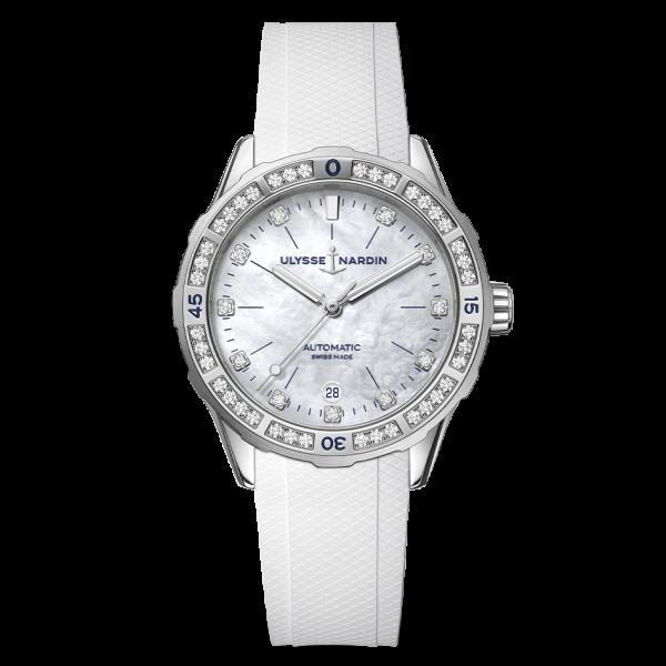 8163-182B-3-10 Lady Diver