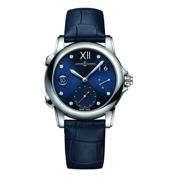 3243-222/393 Dual Time Lady